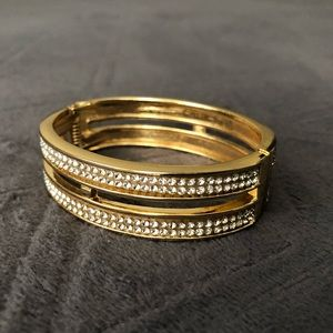 Zara Hand bracelet